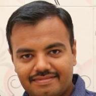 Mayank Vagadiya Engineering Diploma Tuition trainer in Ahmedabad