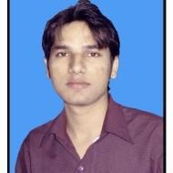 Pradeep Kumar Web Development trainer in Ghaziabad