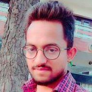Karun P. Class 11 Tuition trainer in Noida