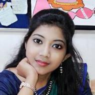 Amrita D. Class I-V Tuition trainer in Bangalore