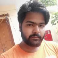 Shivam Sharma Class 7 Tuition trainer in Allahabad
