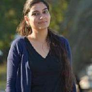 Upasana B. Business Analysis trainer in Pune