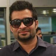 Raman Kumar Oracle trainer in Noida