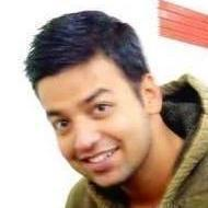 Ankit Singh Class 6 Tuition trainer in Bangalore