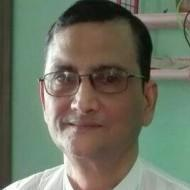 Bipradas Mukherjee Class 9 Tuition trainer in Bangalore