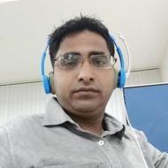 Ashraf Ali Shaikh Microsoft Excel trainer in Pune