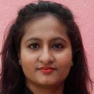 Ankita J. Computer Course trainer in Bangalore