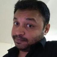 Ashwin Satyanarayana Digital Marketing trainer in Hyderabad