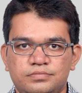 Rishabh Malhotra .Net trainer in Bangalore