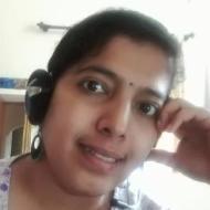 Nila S. Vocal Music trainer in Bangalore