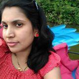 Sreelakshmi Ramaswamy Class I-V Tuition trainer in Bangalore