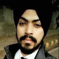 Jasmeet Singh Class I-V Tuition trainer in Delhi