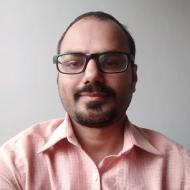 Pratyus Pratye Class 9 Tuition trainer in Bangalore