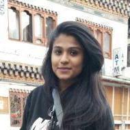 Nidhi C. Nursery-KG Tuition trainer in Mumbai