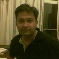 Prakash Chandra Jha MBA trainer in Noida