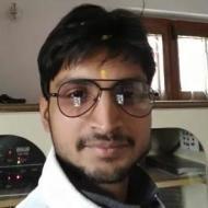 Yatin Jain Staff Selection Commission Exam trainer in Delhi