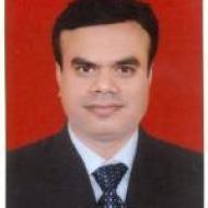 Dilip Bangar .Net trainer in Indore