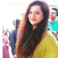 Tanaya B. Journalism trainer in Kolkata