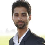 Vinay Database trainer in Ghaziabad
