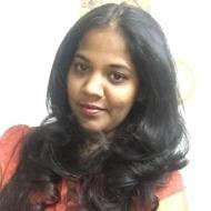 Rashmi L. Class I-V Tuition trainer in Bangalore