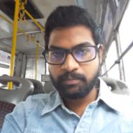 Prasad Nagidi BA Tuition trainer in Hyderabad