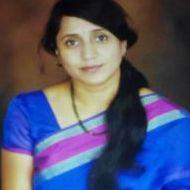 Shanthala N. Engineering Diploma Tuition trainer in Bangalore