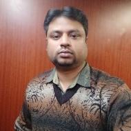 Anupam Thakur Oracle trainer in Pune