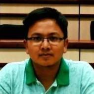 Bidyut MBA trainer in Hyderabad
