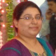 Manmeet K. PMP trainer in Faridabad