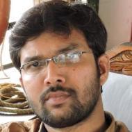 Pawan Kumar Sadu .Net trainer in Hyderabad