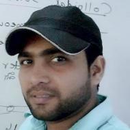 Wajid Ali Class 9 Tuition trainer in Delhi