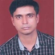 Manoj Mishra Java trainer in Mumbai