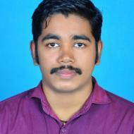 Pranoy K P CAD trainer in Bangalore