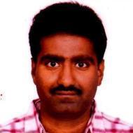 Prasad Dannapaneni Selenium trainer in Hyderabad