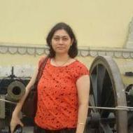 Archana G. Candle Making trainer in Mumbai