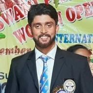 Soumya Chakraborty Self Defence trainer in Kolkata