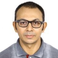 Arvind Dubey Class 12 Tuition trainer in Mumbai