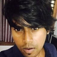Arvin Guitar trainer in Bangalore