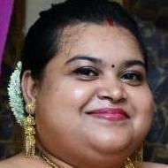 Sailee M. Bengali Speaking trainer in Kolkata