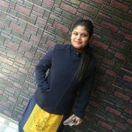 Swati P. BCom Tuition trainer in Ghaziabad