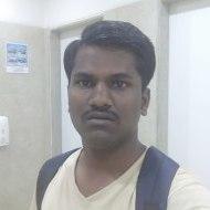 Gaddeppa Tegginamani ITIL Certification trainer in Bangalore