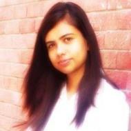 Sonali S. Drawing trainer in Faridabad