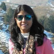 Mamta J. Tailoring trainer in Bangalore