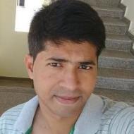 Vijay Kapoor Class 11 Tuition trainer in Noida