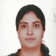 Preeti W. Class 11 Tuition trainer in Delhi