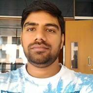 Amit Kumar Oracle trainer in Bangalore