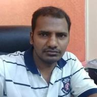Ramakrishna Jajimoggala Railway Exam trainer in Hyderabad