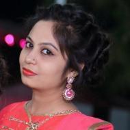Runa V. Handwriting trainer in Delhi