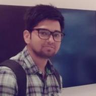 Shubham Sharma MongoDB trainer in Noida