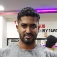 Krunal Jangam Personal Trainer trainer in Mumbai